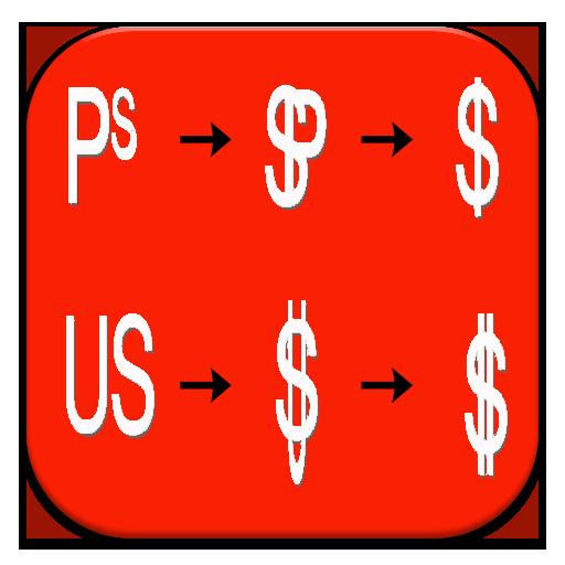 Kurs Mata Uang LOGO-APP點子