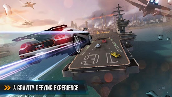 Asphalt 8: Airborne Screenshot 20