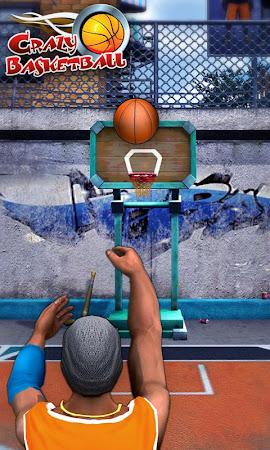 Crazy Basketball - sports game 1.0.1 screenshot 1372794