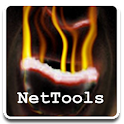 Screaming NetTools icon