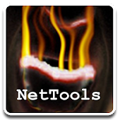 Screaming NetTools