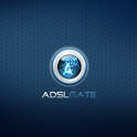 ADSLGATE App icon