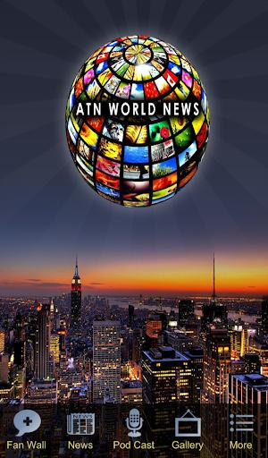 ATN World News