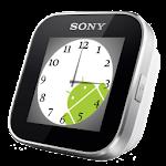 Simple Watch Widget Apk