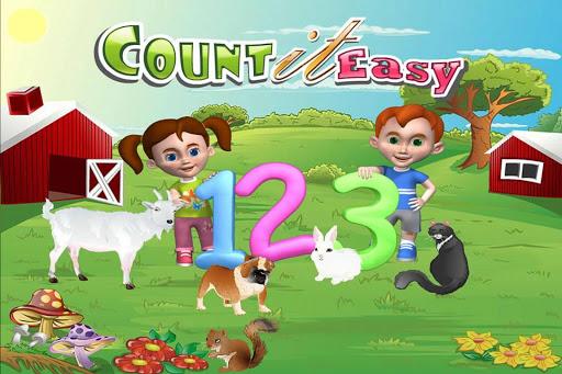Count It Easy - Lite Autism