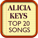 Alicia Keys Songs icon