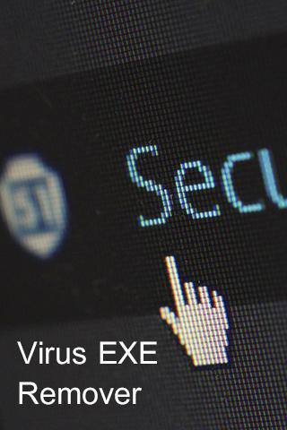 【免費工具App】Virus EXE Remover-APP點子