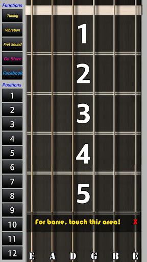 클래식 기타리스트