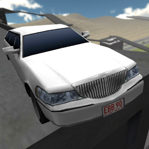 Limo Driving 3D for Android