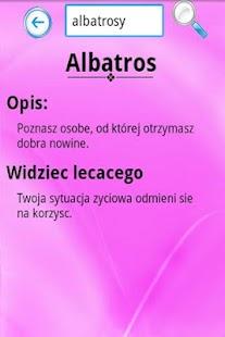 Polski Sennik- screenshot thumbnail