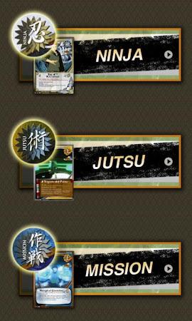 NARUTO CARD SCANNER 1.0 screenshot 642183