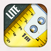 One Meter Ruler Lite