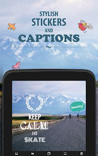 Camly photo editor & collages - screenshot thumbnail
