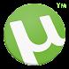 µTorrent® Beta - Torrent App