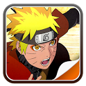 Naruto HD Wallpaper 1 icon