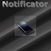notifications speakers