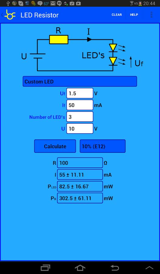 RF & Microwave Toolbox - screenshot
