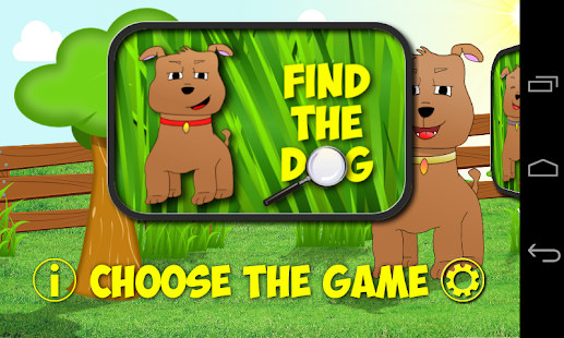 Dogs Games (multiplayer)- screenshot thumbnail
