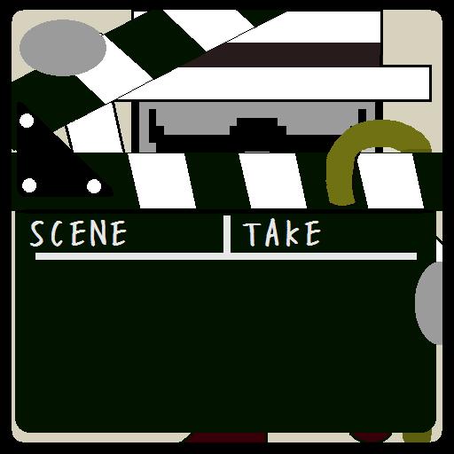 动作のActor's Action LOGO-記事Game