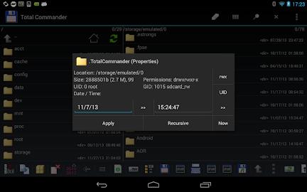 Total Commander - file manager Screenshot 24