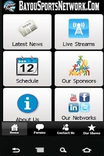 aBSN- screenshot thumbnail