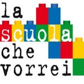 Pirelli - La scuola che vorrei