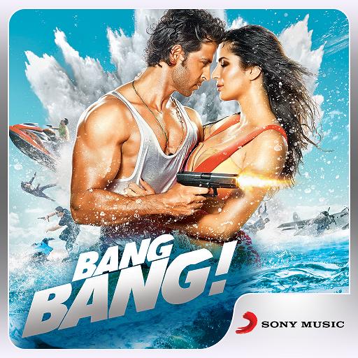 Bang Bang Movie Songs