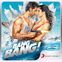 Bang Bang Movie Songs icon