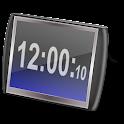 tDigitalClock logo