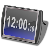 tDigitalClock