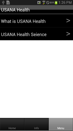【免費商業App】USANA Health Rep Help-APP點子