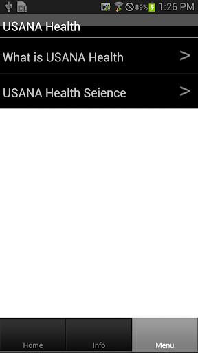 USANA Health Rep Help