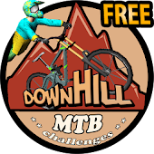 MTB Downhill challenges