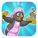 Penguin Restaurant icon