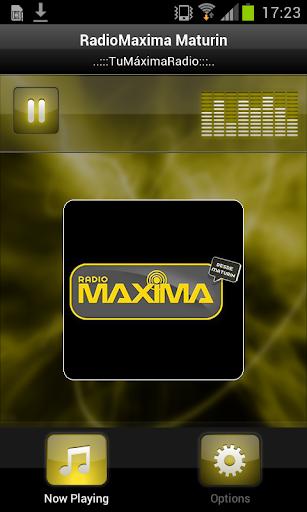 RadioMáxima Maturín