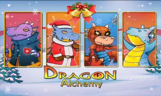 Dragon Alchemy - screenshot thumbnail