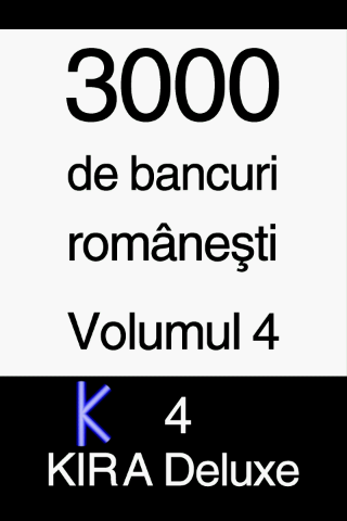 BANCURI (3000)  - volumul 4- screenshot