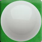 White Ball icon
