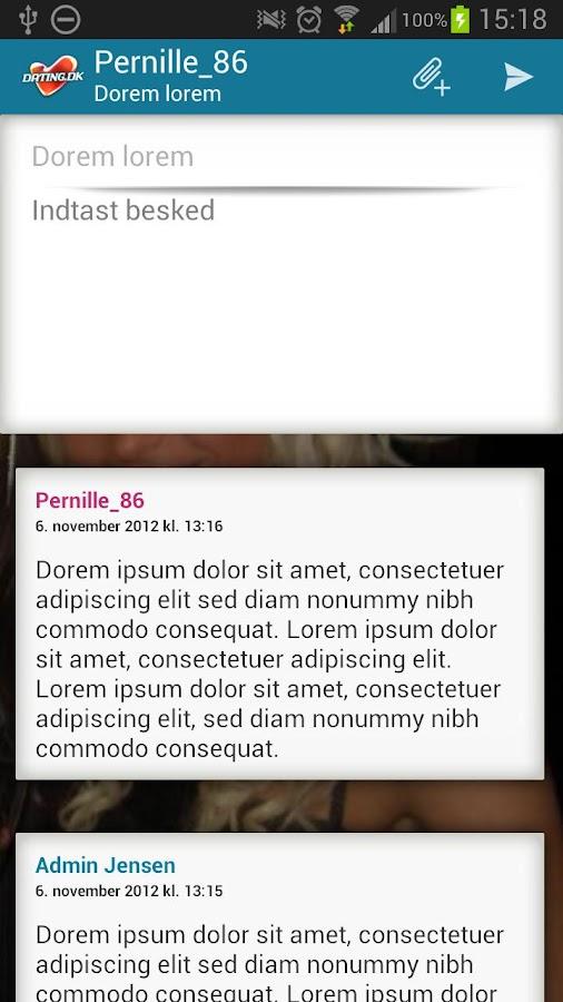 Dating dk app
