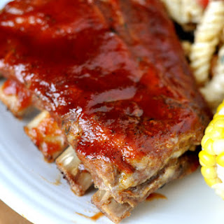 The Best Oven-Baked Ribs
