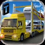 3D Car Transport Trailer Free 1.1 Apk