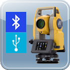 全站儀地形測量Pro icon