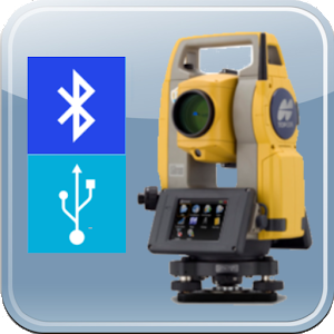Total Station Topo Survey Pro apk