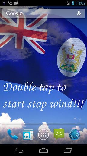 香港英國國旗LWP試用