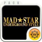 MADSTAR Widget icon