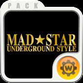 MADSTAR Widget