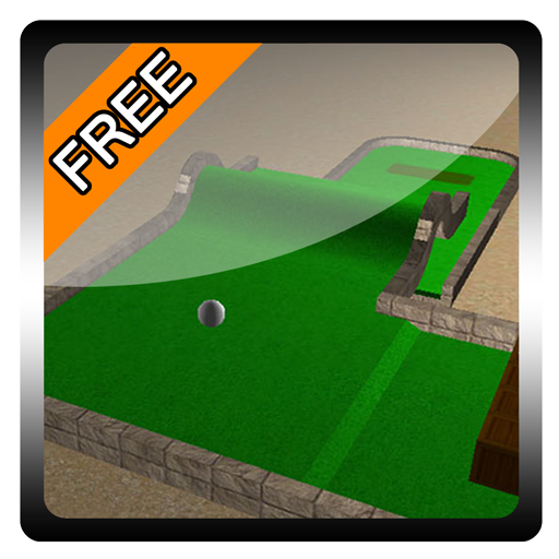 Mini Golf 3D LOGO-APP點子