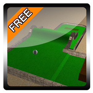 Mini Golf 3D for PC and MAC
