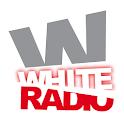 White Radio icon