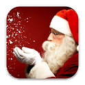 Dear Santa Claus HD Wallpaper icon